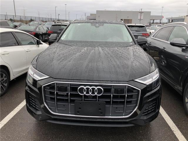 2019 Audi Q8 55 Progressiv (Stk: 50045) in Oakville - Image 2 of 5