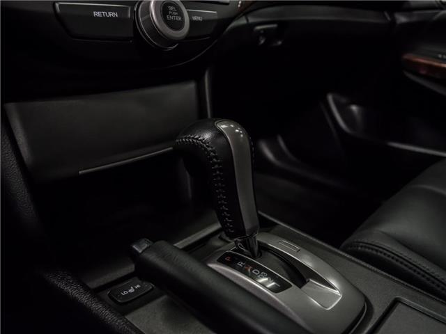 2012 Honda Crosstour EX-L (Stk: 800929) in Toronto - Image 21 of 26