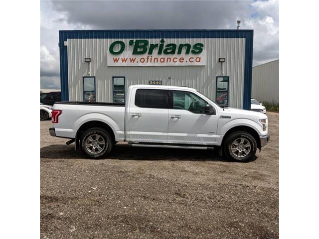 2017 Ford F-150 XLT (Stk: 12616A) in Saskatoon - Image 2 of 23