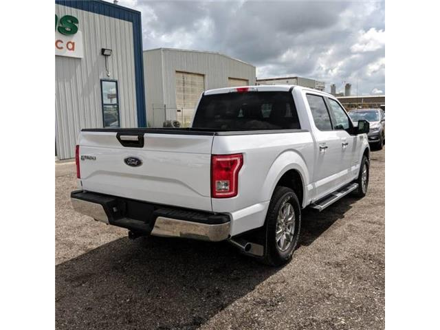 2017 Ford F-150 XLT (Stk: 12616A) in Saskatoon - Image 9 of 23