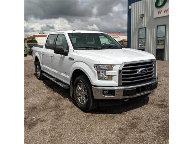 2017 Ford F-150 XLT (Stk: 12616A) in Saskatoon - Image 12 of 23