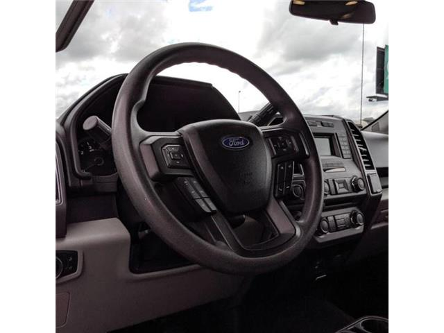 2017 Ford F-150 XLT (Stk: 12616A) in Saskatoon - Image 19 of 23
