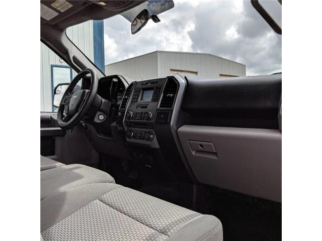 2017 Ford F-150 XLT (Stk: 12616A) in Saskatoon - Image 21 of 23