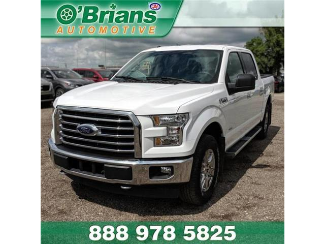 2017 Ford F-150 XLT (Stk: 12616A) in Saskatoon - Image 23 of 23