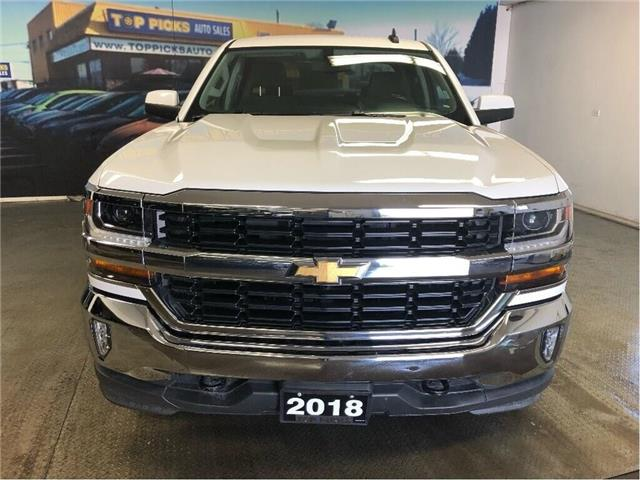 2018 Chevrolet Silverado 1500 LT (Stk: 267425) in NORTH BAY - Image 2 of 28