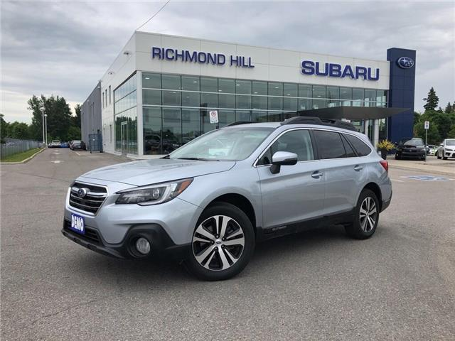 2019 Subaru Outback 2.5i Limited (Stk: 32193) in RICHMOND HILL - Image 1 of 25