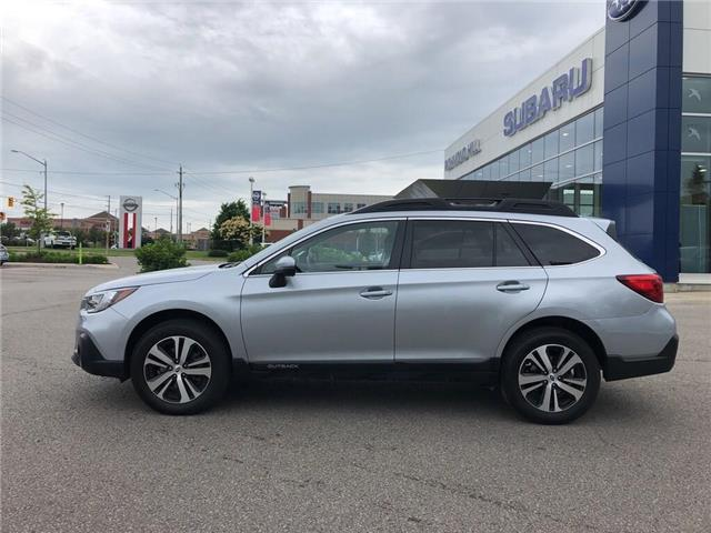 2019 Subaru Outback 2.5i Limited (Stk: 32193) in RICHMOND HILL - Image 2 of 25