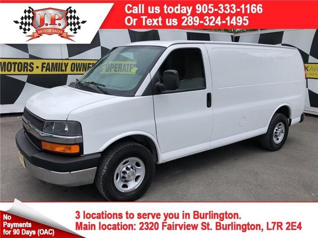 2013 Chevrolet Express 2500 Standard (Stk: 47409) in Burlington - Image 1 of 21