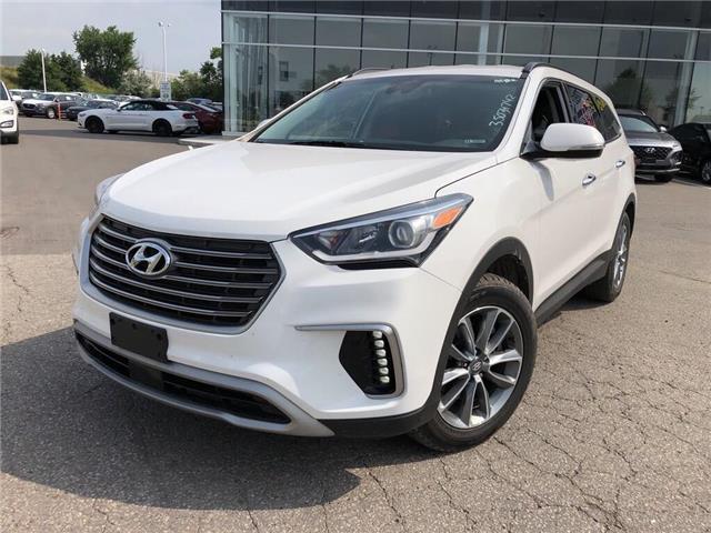2019 Hyundai Santa Fe XL Preferred (Stk: KM8SND) in Brampton - Image 2 of 21