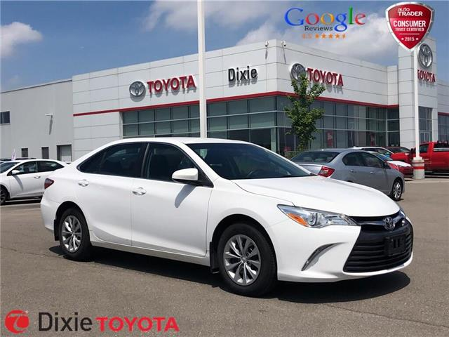 2015 Toyota Camry  (Stk: 72289) in Mississauga - Image 1 of 14