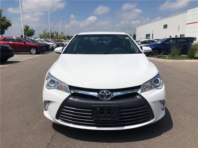2015 Toyota Camry  (Stk: 72289) in Mississauga - Image 2 of 14