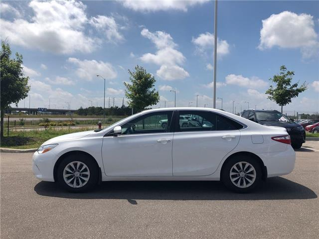2015 Toyota Camry  (Stk: 72289) in Mississauga - Image 4 of 14