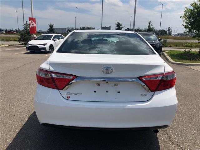 2015 Toyota Camry  (Stk: 72289) in Mississauga - Image 6 of 14