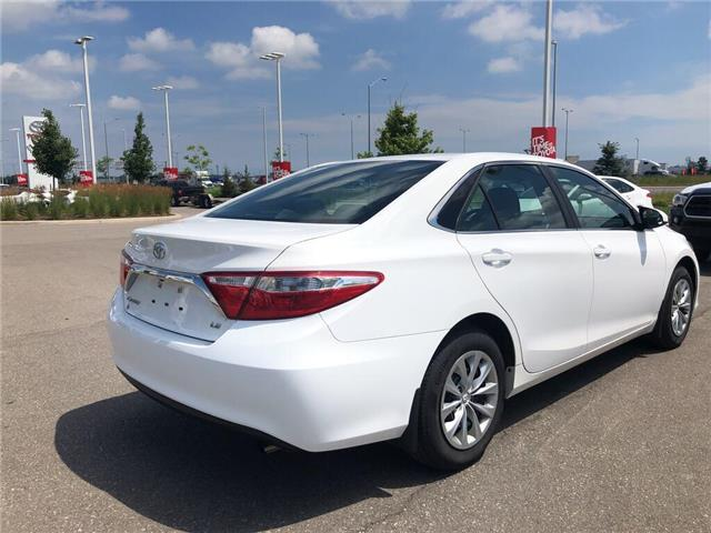 2015 Toyota Camry  (Stk: 72289) in Mississauga - Image 7 of 14