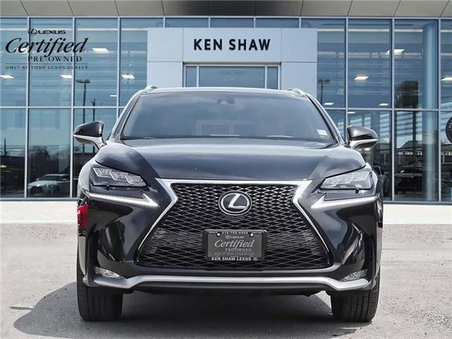 2017 Lexus NX 200t Base (Stk: 16321A) in Toronto - Image 2 of 21