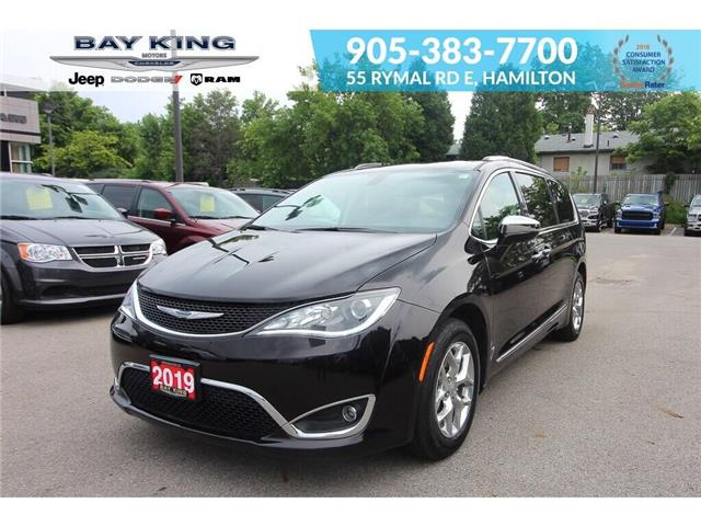 2019 Chrysler Pacifica Limited (Stk: 6888) in Hamilton - Image 1 of 30