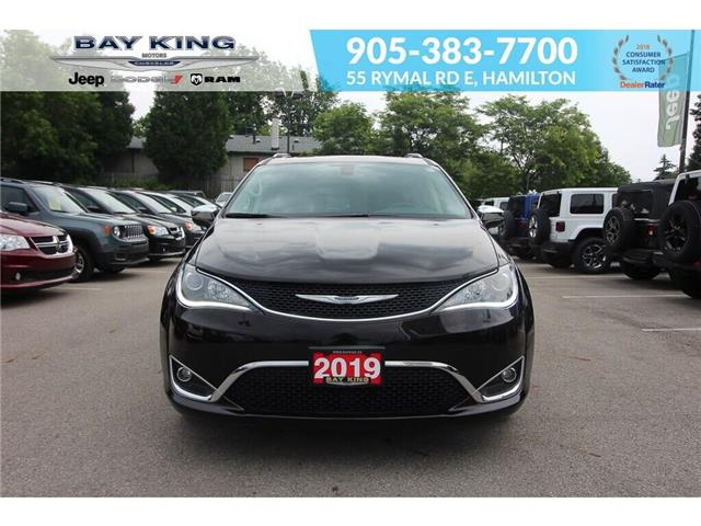 2019 Chrysler Pacifica Limited (Stk: 6888) in Hamilton - Image 2 of 30