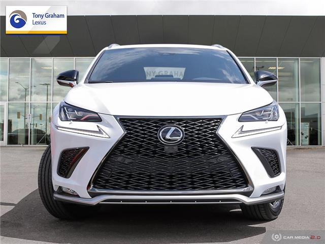 2020 Lexus NX 300 Base (Stk: P8504) in Ottawa - Image 2 of 27