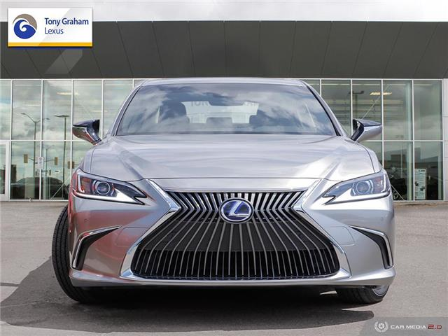 2019 Lexus ES 300h Base (Stk: P8491) in Ottawa - Image 2 of 27