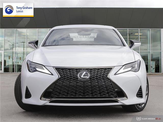 2019 Lexus RC 350 Base (Stk: P8505) in Ottawa - Image 2 of 27