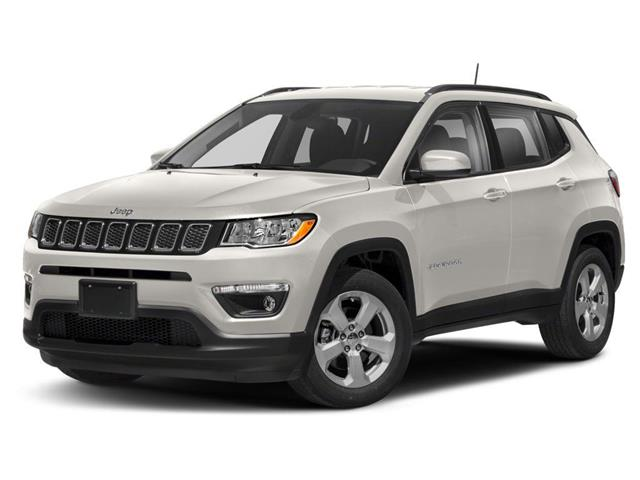 2019 Jeep Compass Sport (Stk: K819528) in Surrey - Image 1 of 9