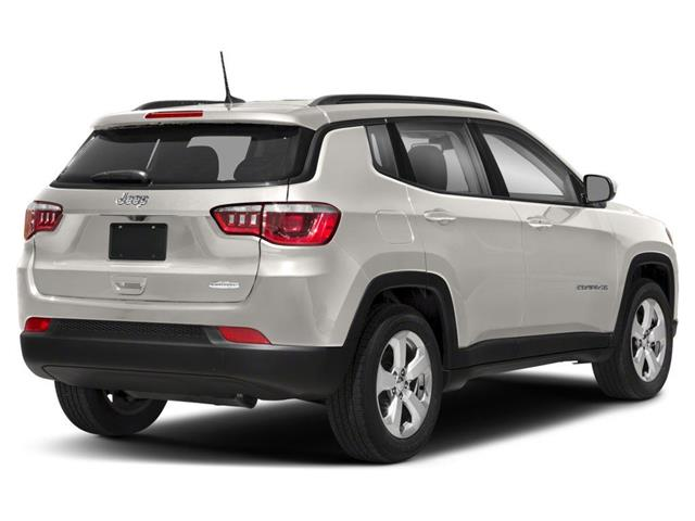 2019 Jeep Compass Sport (Stk: K819528) in Surrey - Image 3 of 9
