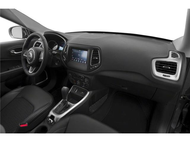 2019 Jeep Compass Sport (Stk: K819528) in Surrey - Image 9 of 9