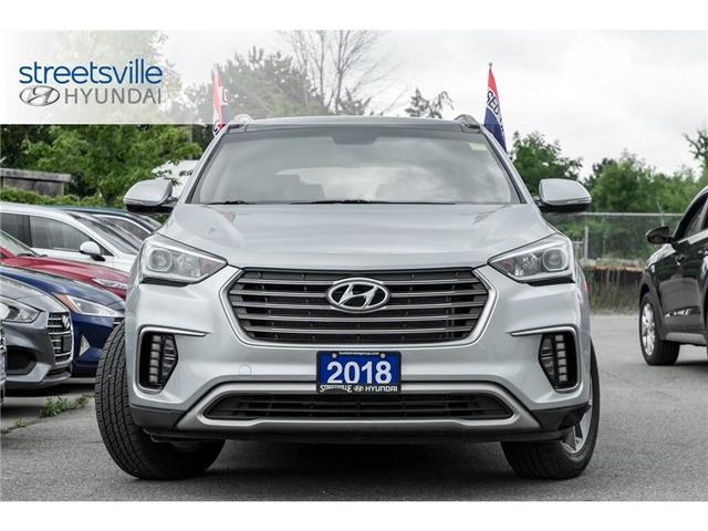 2018 Hyundai Santa Fe XL  (Stk: P0698) in Mississauga - Image 2 of 21