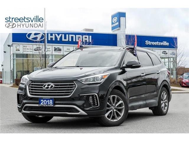 2017 Hyundai Santa Fe XL  (Stk: P0702) in Mississauga - Image 1 of 22