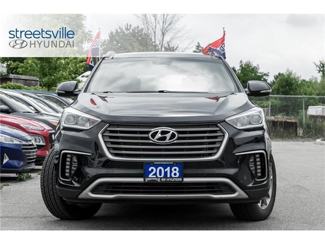2017 Hyundai Santa Fe XL  (Stk: P0702) in Mississauga - Image 2 of 22