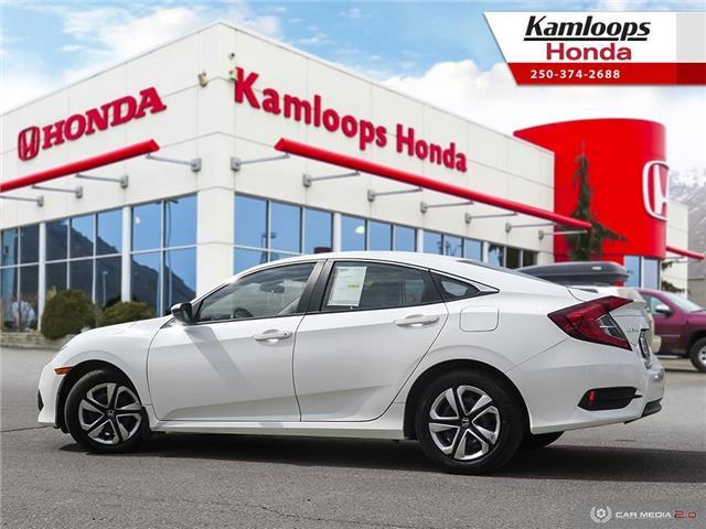 2017 Honda Civic LX (Stk: 14255A) in Kamloops - Image 4 of 25