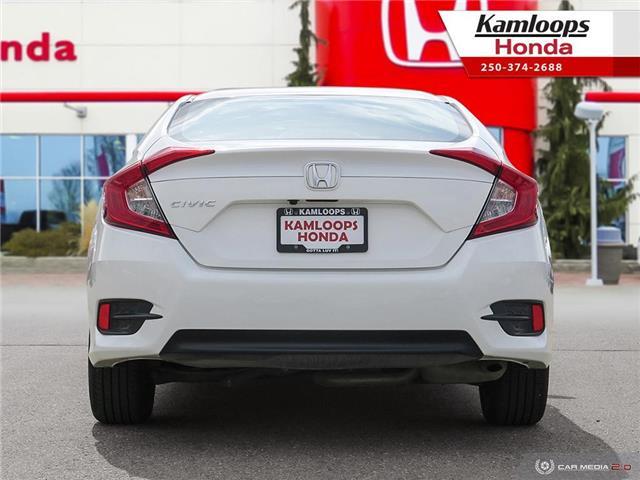 2017 Honda Civic LX (Stk: 14255A) in Kamloops - Image 5 of 25