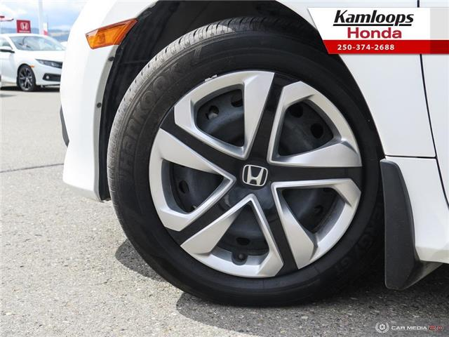 2017 Honda Civic LX (Stk: 14255A) in Kamloops - Image 7 of 25