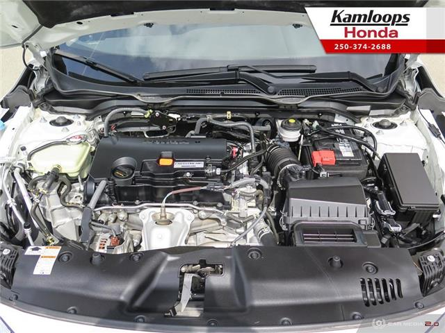 2017 Honda Civic LX (Stk: 14255A) in Kamloops - Image 8 of 25