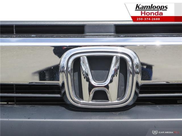 2017 Honda Civic LX (Stk: 14255A) in Kamloops - Image 9 of 25
