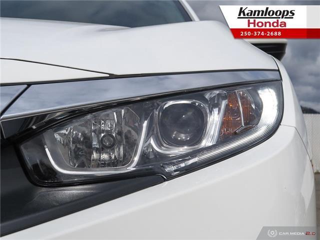 2017 Honda Civic LX (Stk: 14255A) in Kamloops - Image 10 of 25