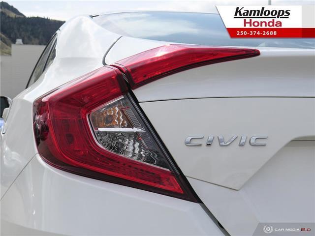 2017 Honda Civic LX (Stk: 14255A) in Kamloops - Image 11 of 25