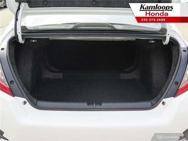 2017 Honda Civic LX (Stk: 14255A) in Kamloops - Image 12 of 25