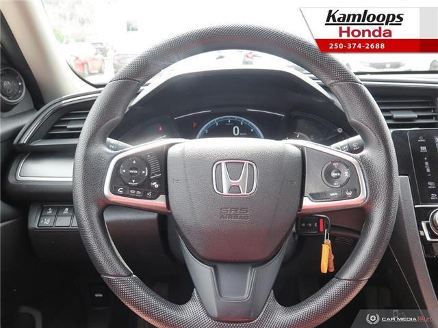 2017 Honda Civic LX (Stk: 14255A) in Kamloops - Image 14 of 25