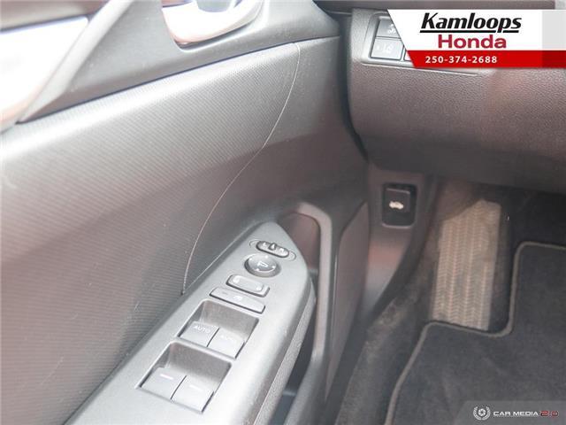 2017 Honda Civic LX (Stk: 14255A) in Kamloops - Image 16 of 25