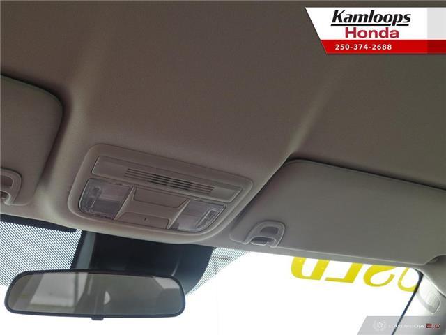 2017 Honda Civic LX (Stk: 14255A) in Kamloops - Image 20 of 25