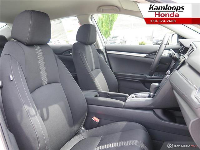 2017 Honda Civic LX (Stk: 14255A) in Kamloops - Image 22 of 25