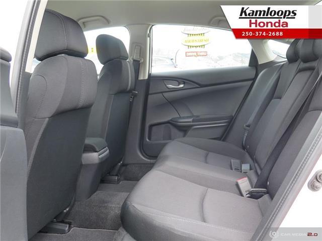 2017 Honda Civic LX (Stk: 14255A) in Kamloops - Image 23 of 25