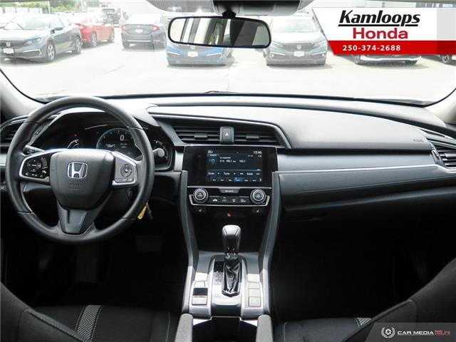 2017 Honda Civic LX (Stk: 14255A) in Kamloops - Image 24 of 25