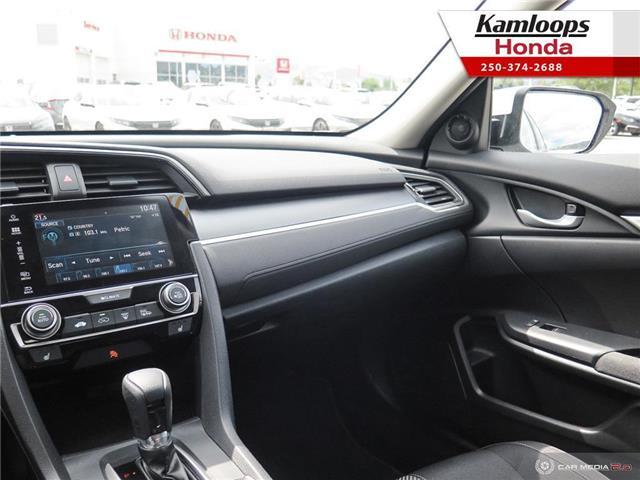 2017 Honda Civic LX (Stk: 14255A) in Kamloops - Image 25 of 25