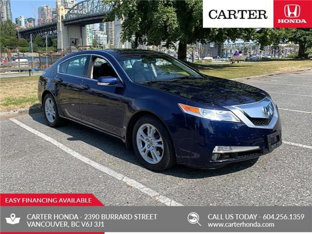 2009 Acura TL Base (Stk: CK08651A) in Vancouver - Image 1 of 24