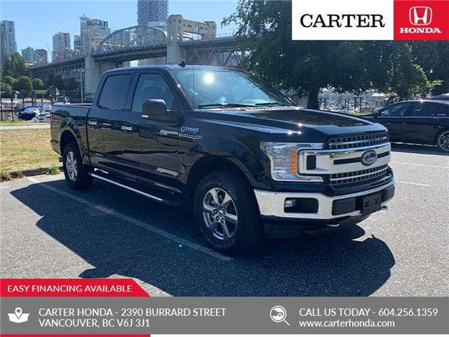 2018 Ford F-150 XLT (Stk: 6K56441) in Vancouver - Image 1 of 27