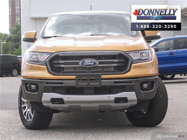 2019 Ford Ranger Lariat (Stk: DS1362) in Ottawa - Image 2 of 29