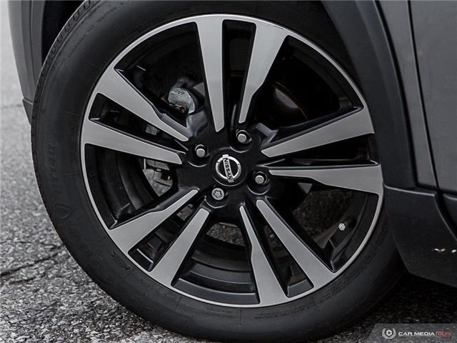 2019 Nissan Kicks SR (Stk: P7407) in Etobicoke - Image 6 of 25
