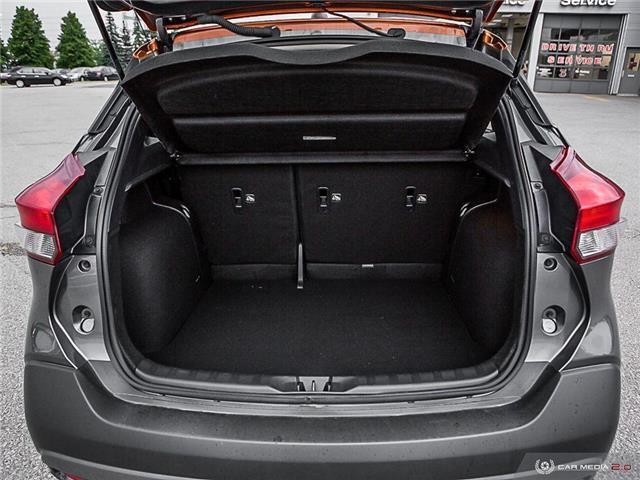 2019 Nissan Kicks SR (Stk: P7407) in Etobicoke - Image 10 of 25